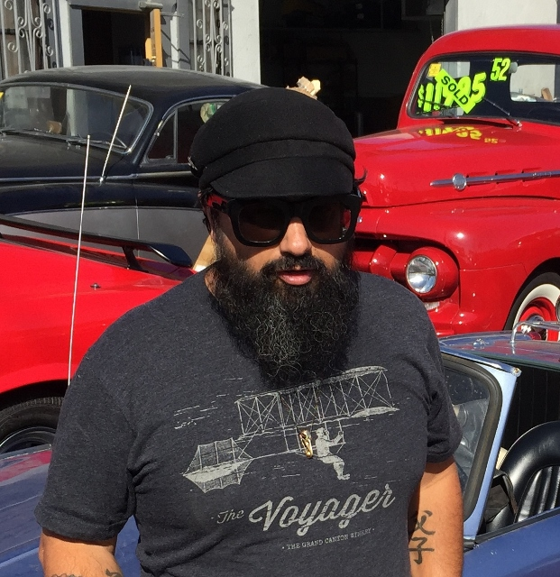 Dennis Buys Classic Cars Los Angeles Ca