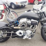Sell Motorcycle in Los Angeles