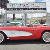 5 Tips on Selling a Classic Thunderbird