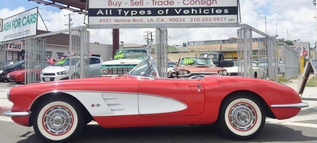 Sell Classic Thunderbird